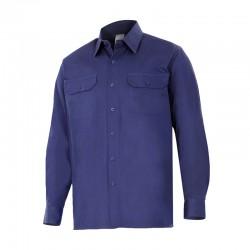 Camisa Manga Larga Serie 533